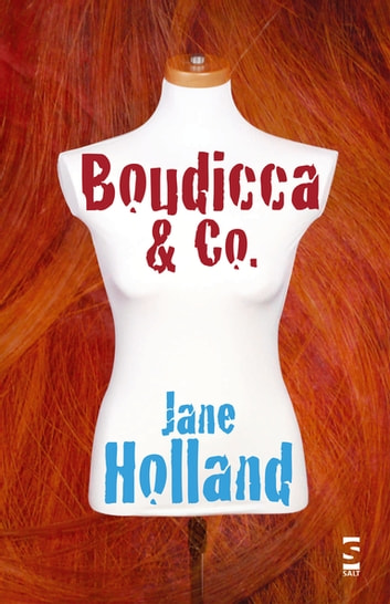 Boudicca & Co. ebook by Jane Holland