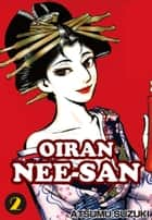 OIRAN NEE-SAN - Volume 2 ebook by Atsumu Suzuki