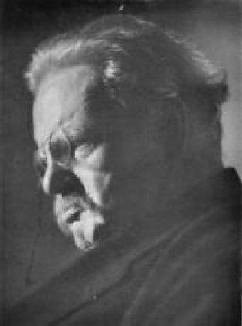 G.K. Chesterton: 29 books in a single file ebook by G.K. Chesterton