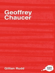 Geoffrey Chaucer ebook by G. A. Rudd