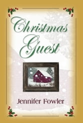 Christmas Guest ebook by Jennifer Fowler