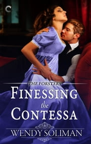 Finessing the Contessa ebook by Wendy Soliman