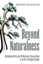 Beyond Naturalness ebook by David N. Cole,David N. Cole,Laurie Yung