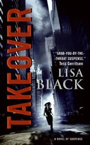 Takeover ebook by Lisa Black