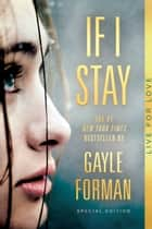If I Stay ebook by