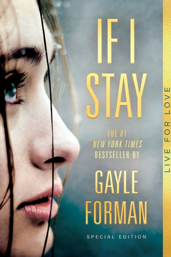 If I Stay Gayle Forman Ebook