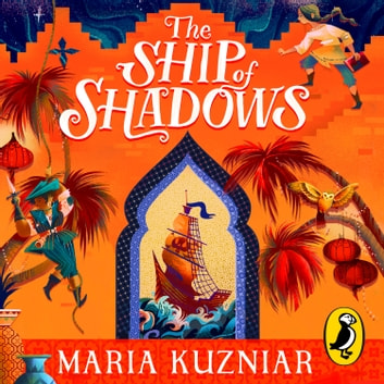 The Ship of Shadows audiobook by Maria Kuzniar