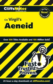 CliffsNotes on Virgil's Aeneid ebook by Richard McDougall,Suzanne Pavlos