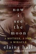 Now I See the Moon ebook by Elaine Hall