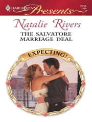 The Salvatore Marriage Deal ebook by Natalie Rivers