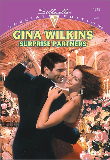Surprise Partners ebook by Gina Wilkins