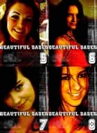 Beautiful Babes Collected Edition 2- 4 sexy photo books in one ebook by Martina Perez