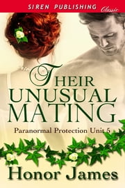 Their Unusual Mating ebook by Honor James