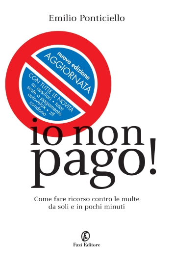 Io non pago! ebook by Emilio Ponticiello