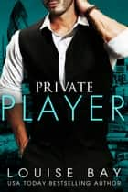Private Player ebook by