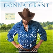 A Cowboy Kind of Love audiobook by