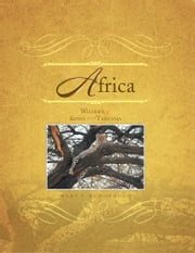 Africa - Wildlife of Kenya and Tanzania ebook by Mary T McDonough