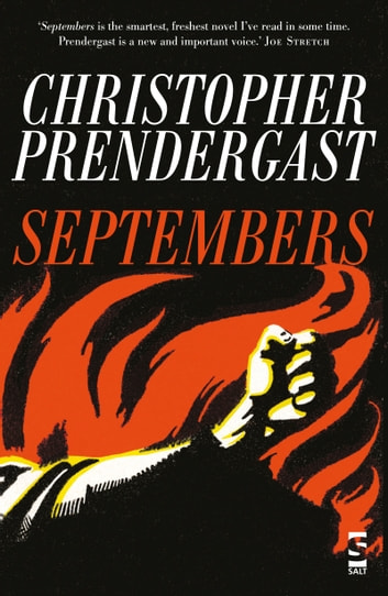 Septembers eBook by Christopher Prendergast