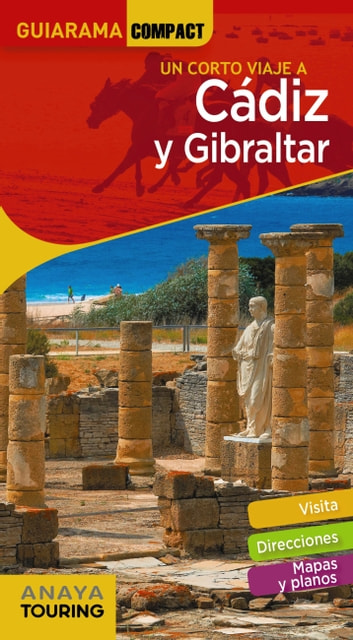 Cádiz y Gibraltar ebook by Enrique Montiel