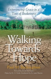 Walking Towards Hope - Experiencing Grace in a Time of Brokenness ebook by Dr. Paul Beckingham