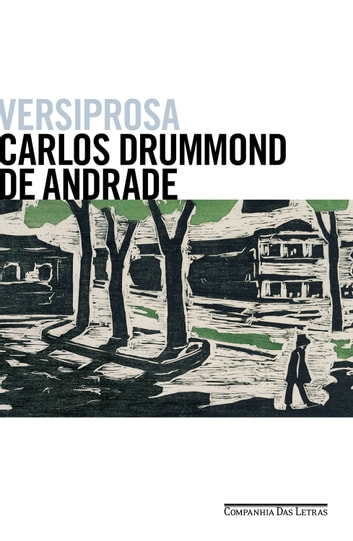 Versiprosa ebook by Carlos Drummond de Andrade