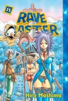 Rave Master - Volume 25 ebook by Hiro Mashima