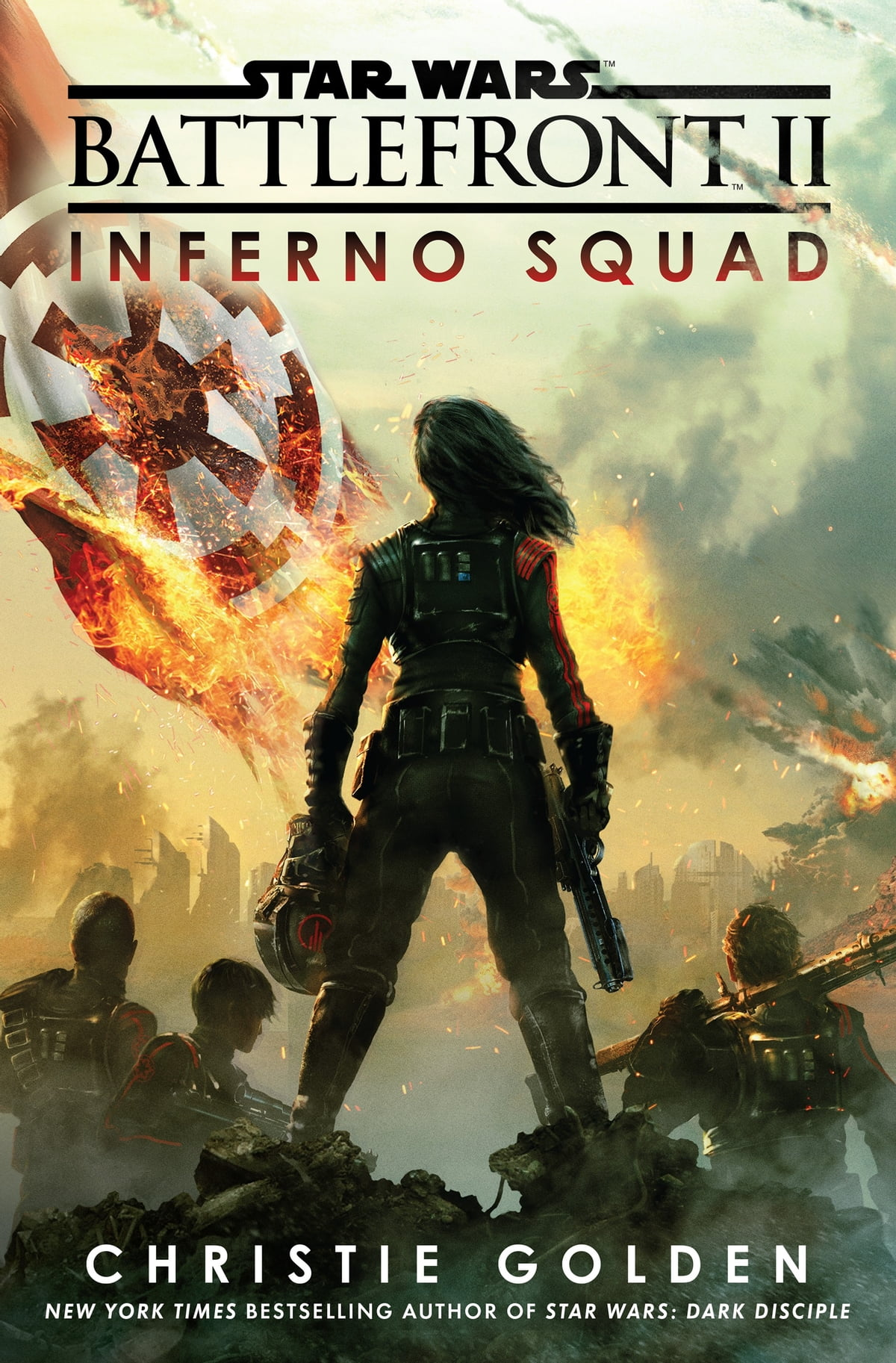 Catalyst star wars ebook by james luceno 9781101967010 battlefront ii inferno squad star wars ebook by christie golden fandeluxe Document