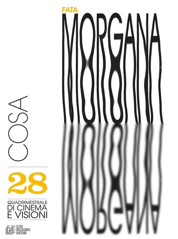 Fata Morgana 28 - Cosa ebook by Aa.Vv.