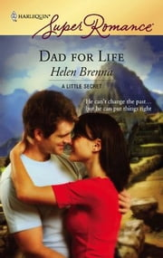 Dad for Life ebook by Helen Brenna