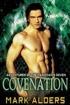 Covenation ebook by Mark Alders