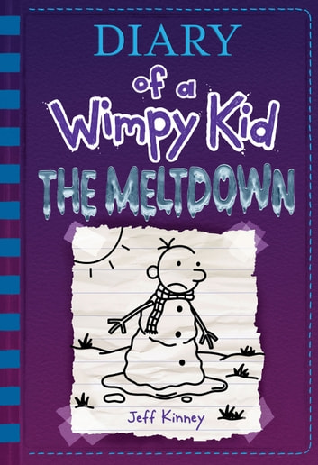 The meltdown diary of a wimpy kid book 13 ebook by jeff kinney the meltdown diary of a wimpy kid book 13 ebook by jeff kinney solutioingenieria Choice Image