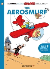 The Smurfs #16: The Aerosmurf ebook by Peyo