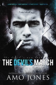 The Devils Match - The Devil's Own, #5 ebook by Amo Jones