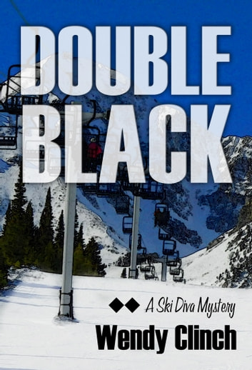Double Black ebook by Wendy Clinch
