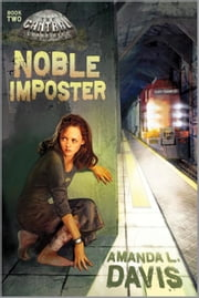 Noble Imposter ebook by Ms. Amanda L Davis