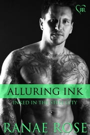 Alluring Ink ebook by Ranae Rose