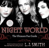 Night World - The Ultimate Fan Guide ebook by L.J. Smith,Annette Pollert