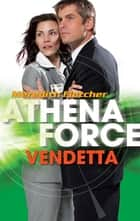 Vendetta ebook by Meredith Fletcher