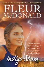 Indigo Storm ebook by Fleur McDonald