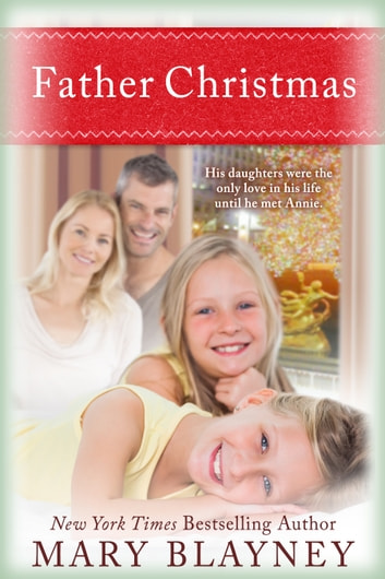Father Christmas ebook by Mary Blayney