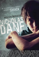 Nicholas Dane ebook by Melvin Burgess