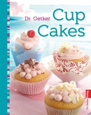 CupCakes ebook by Dr. Oetker