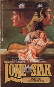 Lone Star 57/death ebook by Wesley Ellis