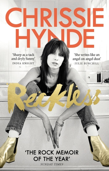 Reckless ebook by Chrissie Hynde