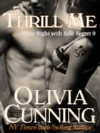 Thrill Me ebook by