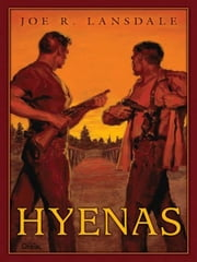 Hyenas ebook by Joe R. Lansdale