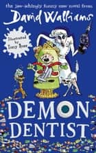 Demon Dentist ebook by