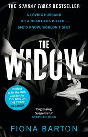 The Widow - The gripping Richard and Judy Book Club bestseller ebook by Fiona Barton