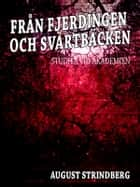 Från Fjerdingen och Svartbäcken ebook by August Strindberg
