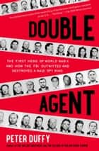 Double Agent ebook by Peter Duffy